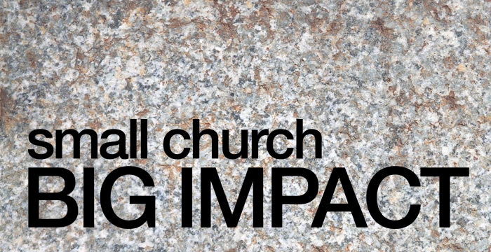 small-church-big-impact